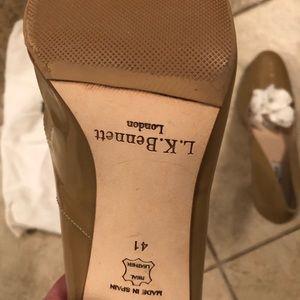 LK Bennett Shoes - LK Bennet Shoes